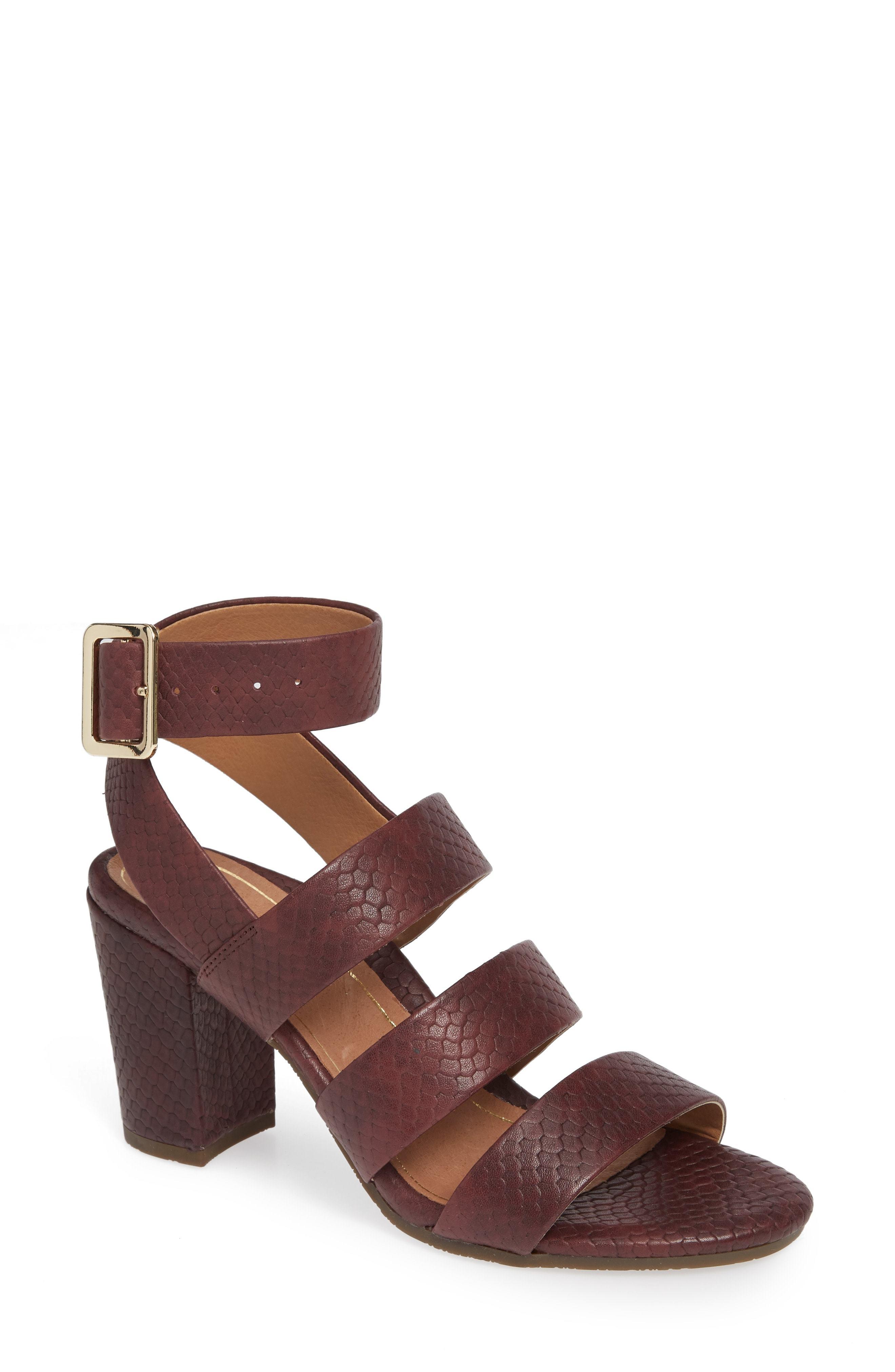cfff5754f75 ... Vionic Blaire Block Heel Sandal
