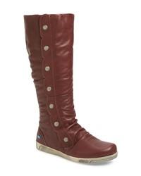 CLOUD Avior Knee High Boot