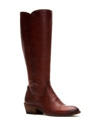 Frye Carson Knee High Boot