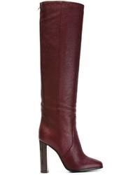 Knee high boots medium 340539
