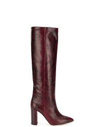 Paris Texas Knee Length Boots
