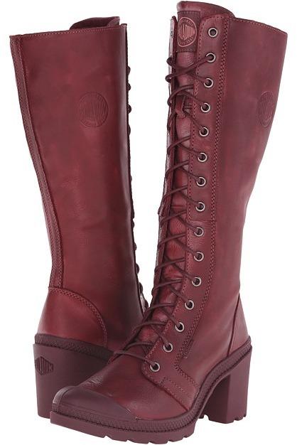 palladium parade heel l zip where to buy how to wear