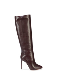Stiletto knee high boots medium 8192401