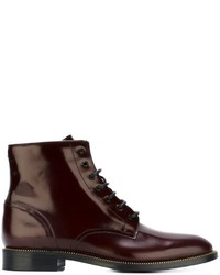 Dsquared2 Lace Up Ankle Boots