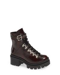 Jeffrey Campbell Czech Lace Up Boot