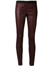 Belstaff barlow leggings medium 99836