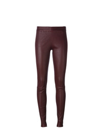 Fun stretch plonge leggings medium 8028783
