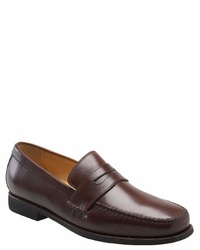 Johnston & Murphy Ainsworth Penny Loafer