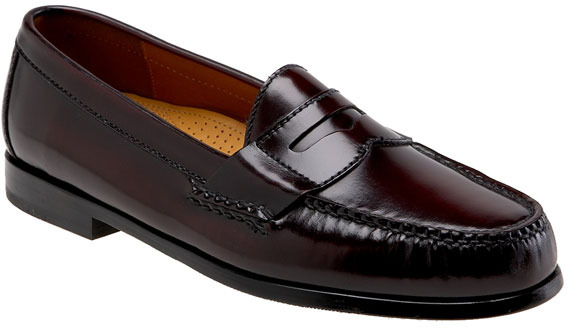 Cole Haan Pinch Air Penny Loafer | Where to buy & how to wear