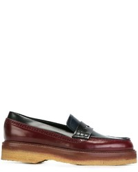 Etro Penny Loafers