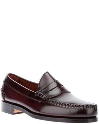 Allen Edmonds Kenwood Slip On Loafer