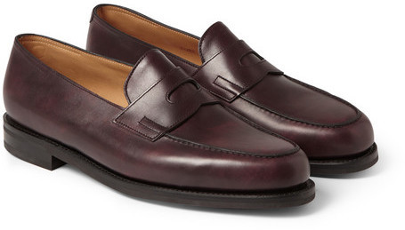 Lopez Leather Penny Loafers John Lobb Xj1vQwbgw