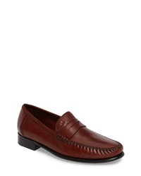 Robert Zur Penny Loafer