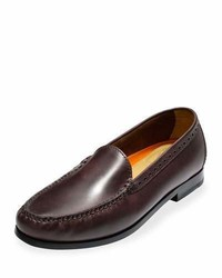 Cole Haan Pinch Grand Leather Loafer Chestnut