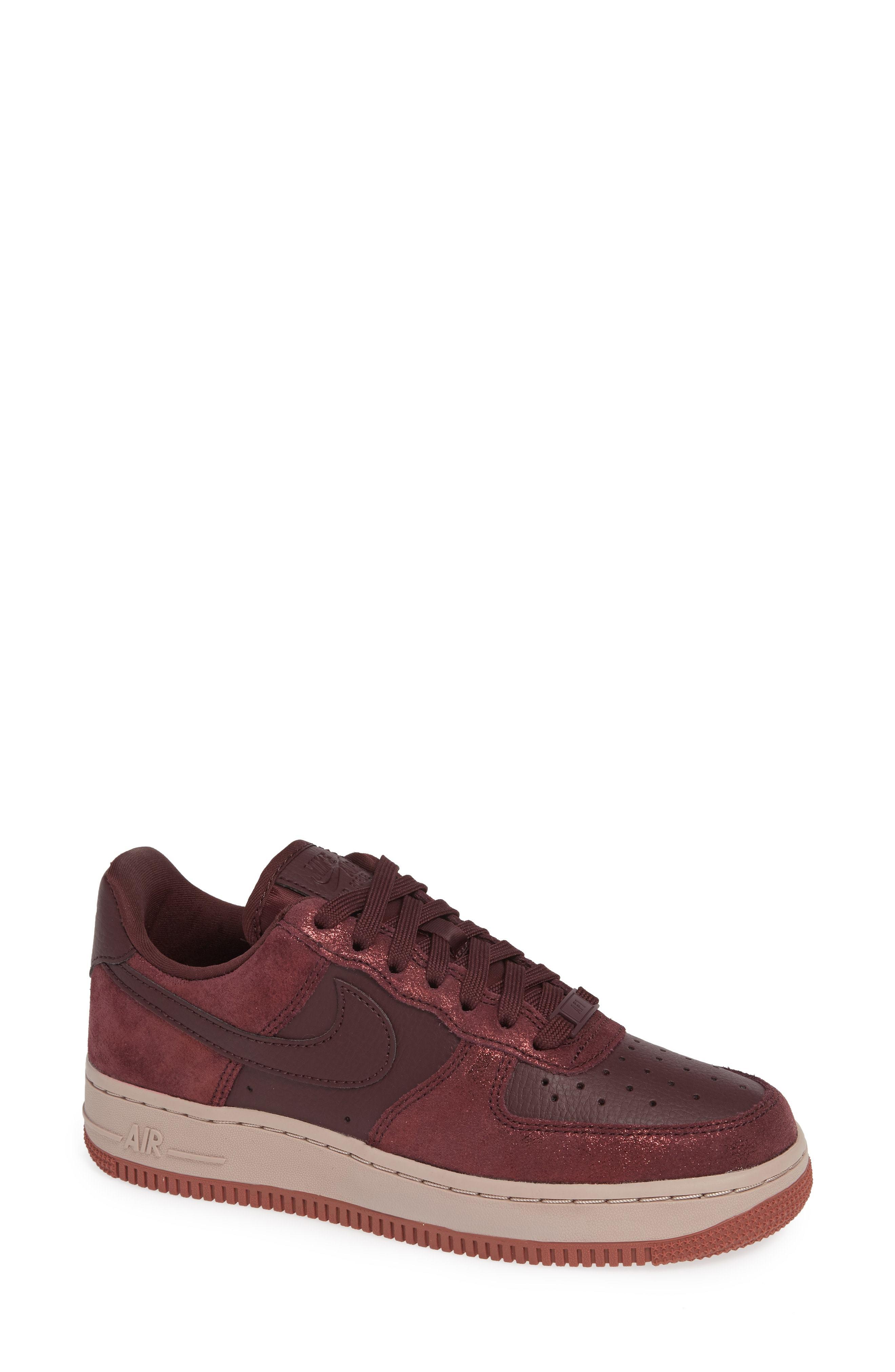 Air Sneaker 07 1 Force Premium rCdBoQeWx