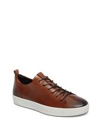 Ecco Soft 8 Street Sneaker