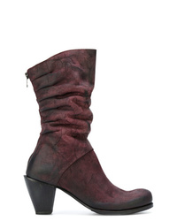 Lost & Found Ria Dunn Pleated Boots