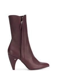 Laurence Dacade Satya Mid Calf Boots