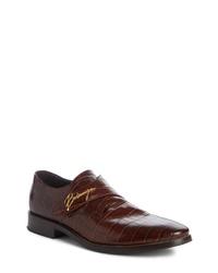 Balenciaga Monk Strap Shoe
