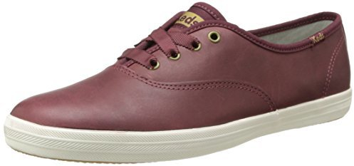 cd5ddc9341caa Keds Champion Pull Leather Oxford
