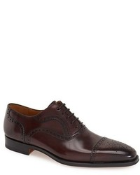 Santiago cap toe oxford medium 337469