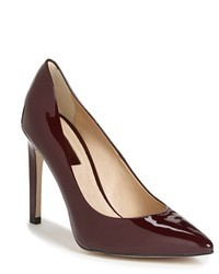 Topshop Glimmer Pointed Toe Pump