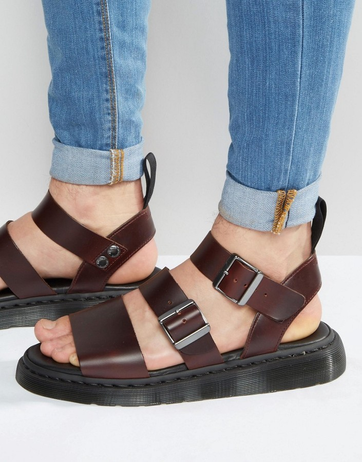 Dr. Martens Dr Martens Gryphon Sandals