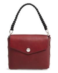 Atlas concept leather shoulder bag medium 8827939