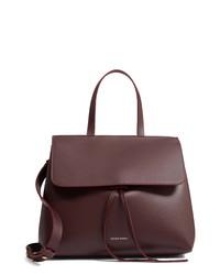 Mansur Gavriel Mini Lady Leather Bag