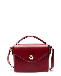 Frances Valentine Mini Midge Leather Satchel