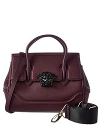 Versace Palazzo Empire Medium Leather Satchel