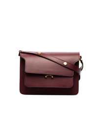 Marni Trunk Medium Shoulder Bag