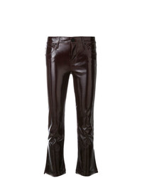 RtA Cropped Slim Trousers