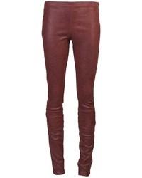 Haider Ackermann Skinny Trouser