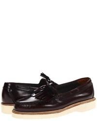 Cole Haan Dean Wedge Shawl Tassel Footwear