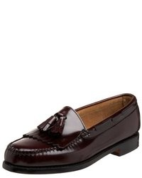 G.H. Bass Co Layton Kiltie Tassel Loafer