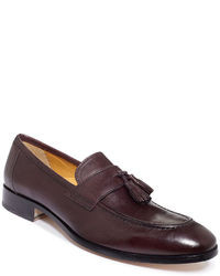Johnston & Murphy Kimball Tassel Loafers