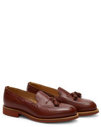 Club Monaco Mark Mcnairy Tassel Loafer