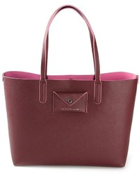 Marc by Marc Jacobs Metropoli 48 Tote