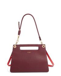 Givenchy Medium Leather Bag