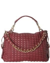 Big Buddha Phoebe Shoulder Handbags