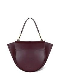 WANDLE R Hortensia Mini Bag