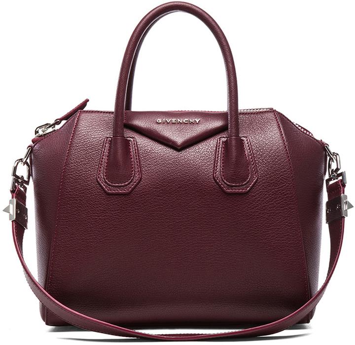 f8e662a1f3fe ... Givenchy Small Antigona Bag ...