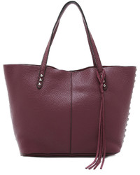 Unlined tote medium 529180