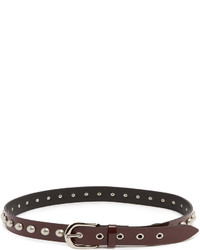 Isabel Marant Zoa Embellished Belt