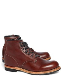 edd485fd7e6 Brooks Brothers Red Wing 9016 Cigar Featherstone