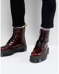 3e3bf6a154f Dr. Martens Men's Boots from Asos | Men's Fashion | Lookastic.com