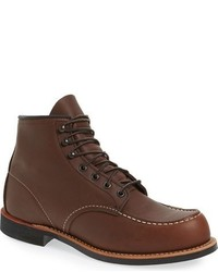 Red Wing Shoes Red Wing Cooper Moc Toe Boot