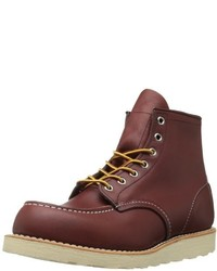 Red Wing Shoes Red Wing Heritage Moc 6 Boot