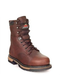 Rocky 8 St Eh Wp Leather Work Boots